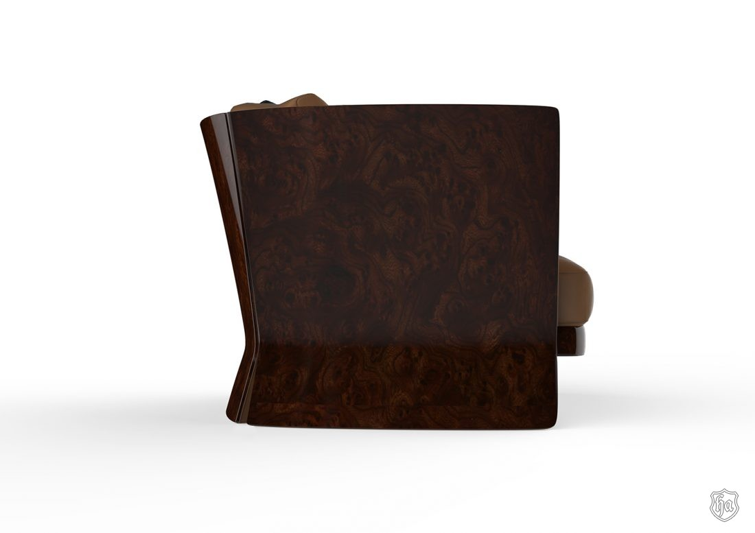 Newent armchair 4